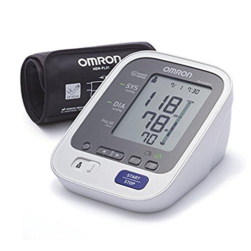 OMRON Healthcare M6 Comfort Misuratore Pressione Sanguigna da...
