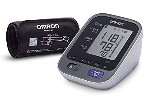 OMRON M7 Intelli IT Evolv Misuratore di Pressione da Braccio,...