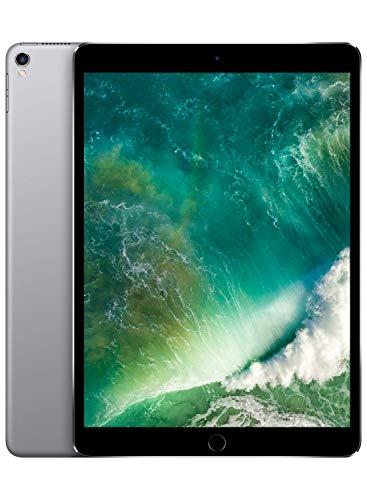 Apple iPad Pro (10.5', Wi-Fi 64GB) - Grigio siderale (Modello...