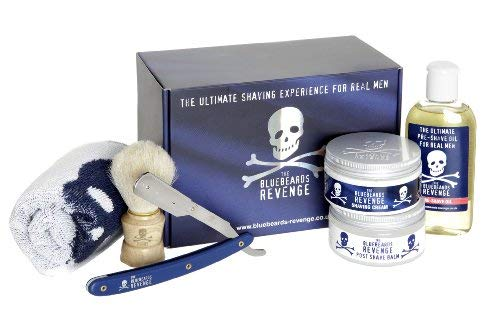 The Bluebeards Revenge Set Da Barba - 325 Ml