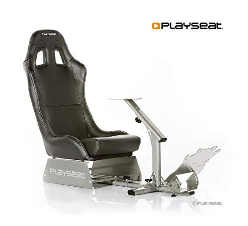 Playseat Evolution Black - Nuovo modello