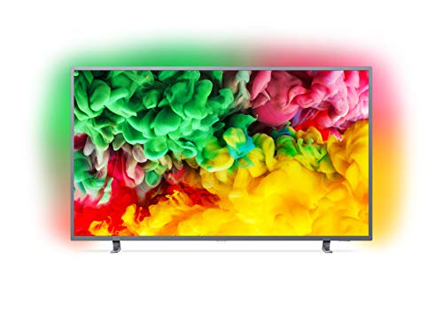 Philips 6700 Series 43PUS6703/12 TV 109,2 cm (43') 4K Ultra HD...