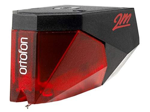 Ortofon 2M Red Moving Magnet Fonorivelatori