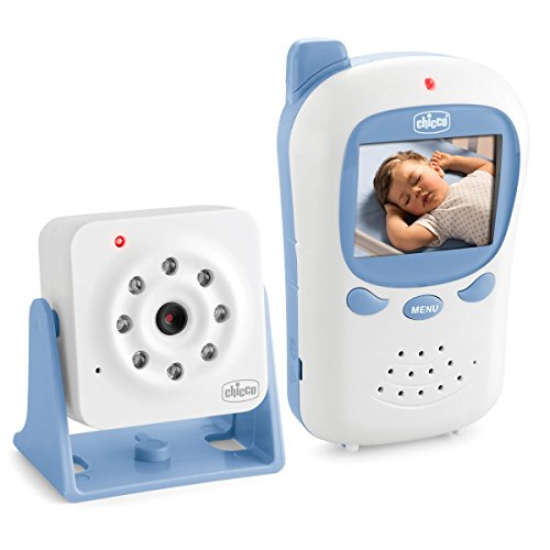 Chicco Video Baby Monitor Smart 260,...
