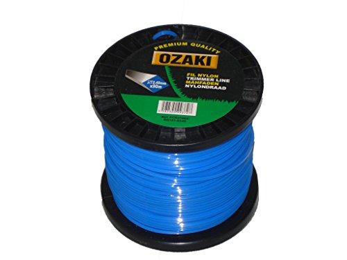 Greenstar 3846 - Bobina di filo in nylon per decespugliatore,...
