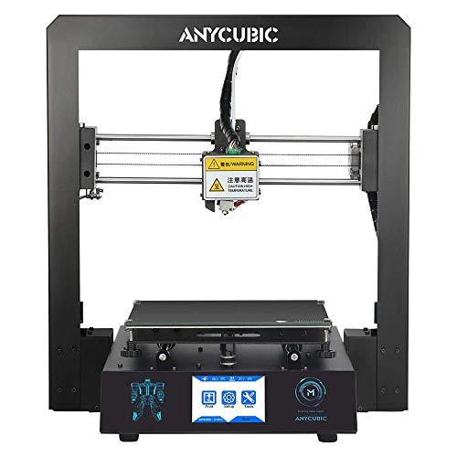 ANYCUBIC Stampante 3D i3 Mega-S Dimensioni di stampa 210 x 210 x...