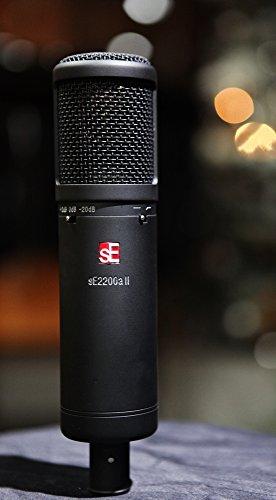 SE Electronics SE2200A II MP Microfono