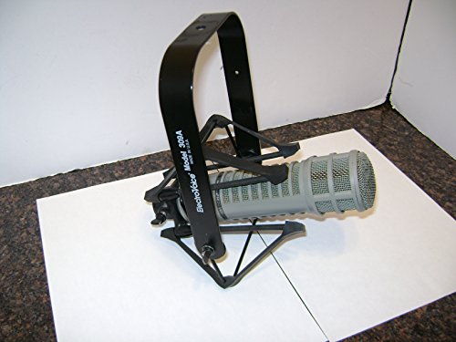 Electro Voice re-20Cardioid microphone