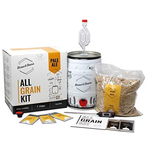Brew & Share | Kit per fare birra Pale...