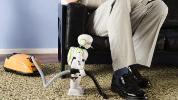 🥇5 Migliori Robot Lavapavimenti 2020 (Recensione Personale)