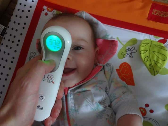 7 Migliori Termometri Efficaci Bambini E Neonati Guida 2020 Pro Contro Thermopro tp55 termometro igrometro digitale da interno per casa misuratore di umidità e temperatura da ambiente termoigrometro professionale con schermo touchscreen e. 7 migliori termometri efficaci