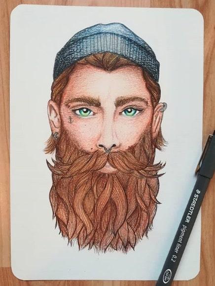Barba Hipster (7 Segreti Per Farla Crescere E Curarla)