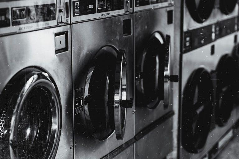 insonorizzare-lavatrice