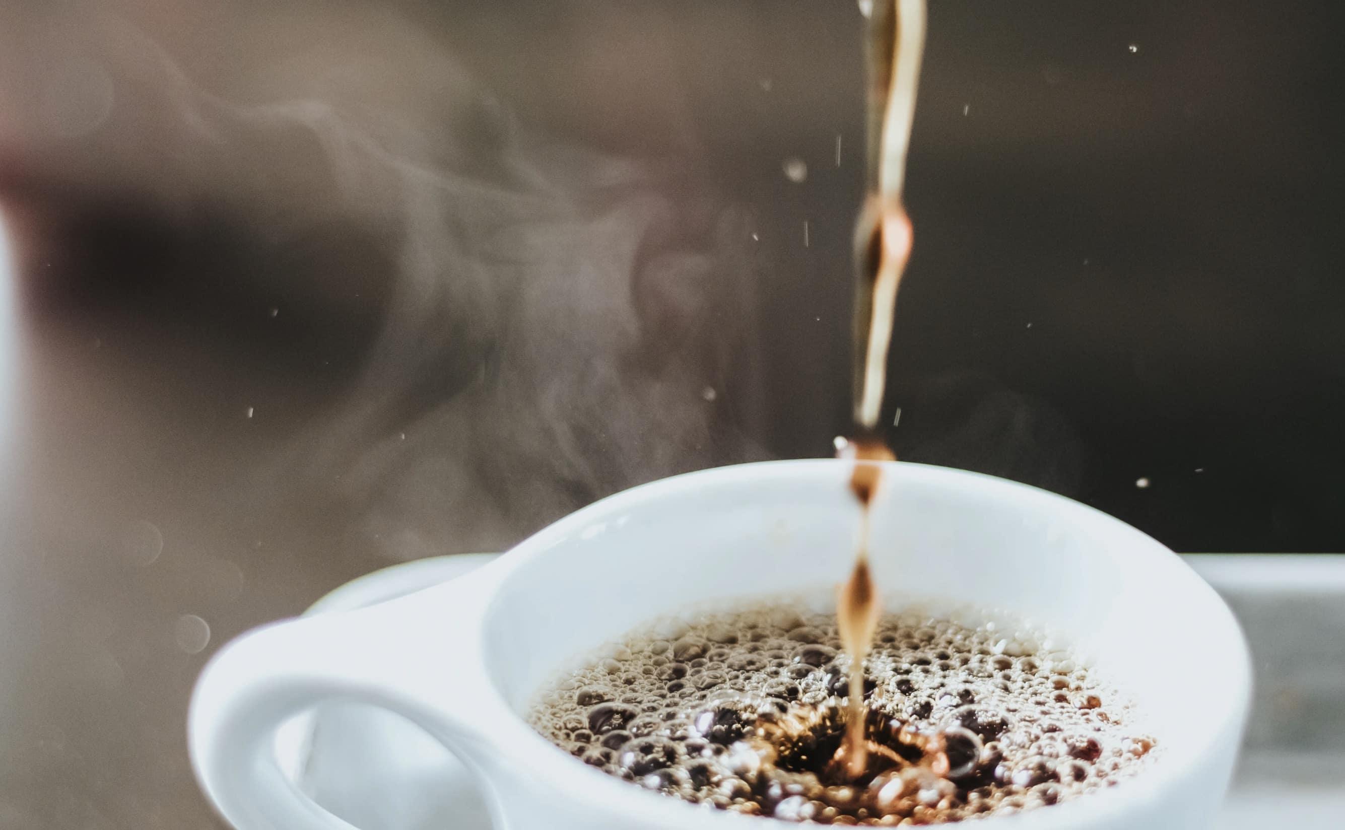 come-decalcificare-macchina-caffe
