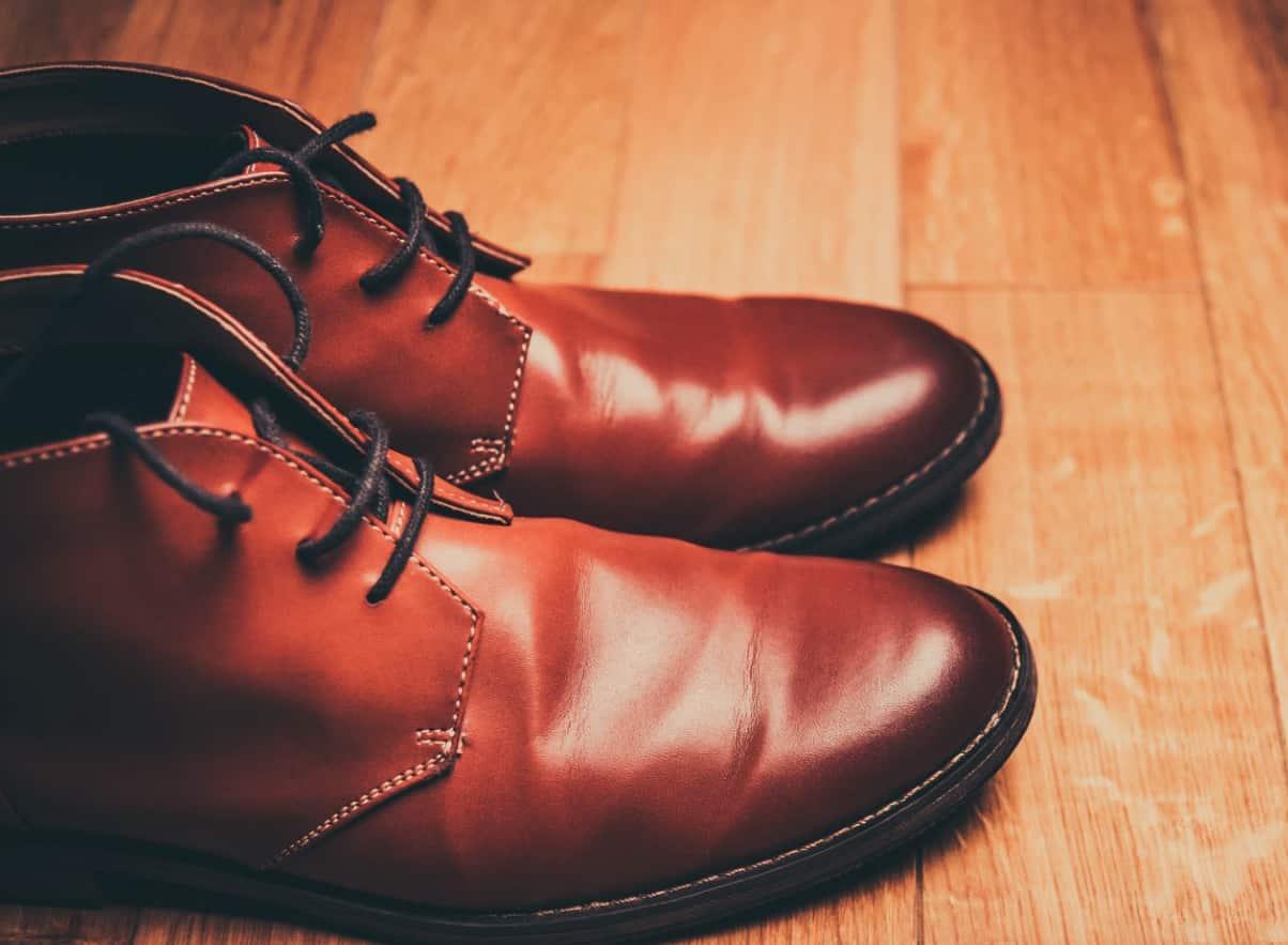Come Allacciare le Scarpe?