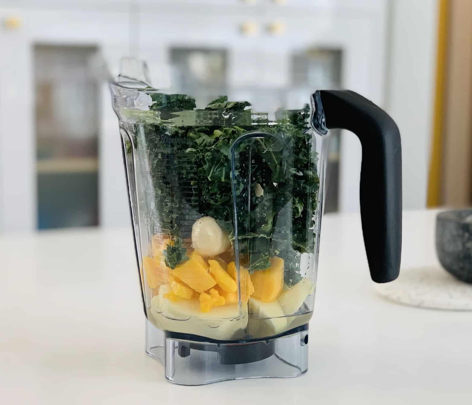 Come si preparano i centrifugati di frutta e verdura