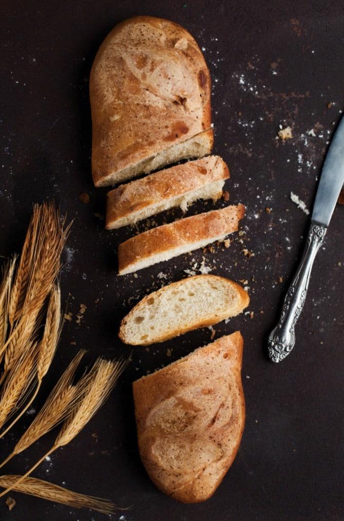 Come fare il pane in casa?